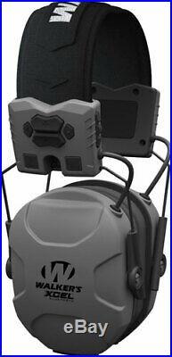 Walkers Muff Xcel 500bt Electronic Bluetooth GWPXSEMBT