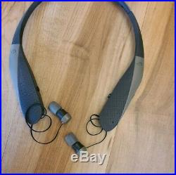 Walkers Razor XV GWP-NHE-BT Neck Worn Hearing Protection Buds with Bluetooth