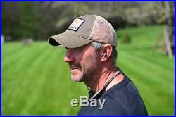 Walkers Razor X Neck Worn Digital Ear Buds Hunting Ear Muff Enhance Hearing ODG