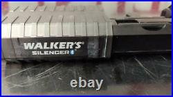 Walkers Silencer 2.0 Gwp-slcr2-bt Earbuds Pre-owned Used (thu003139)