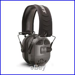Walkers Ultimate Digital Quad Connect, NRR 27dB (GWP-XPMQ-BT) Hearing Protection