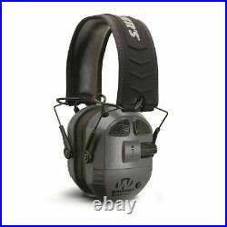 Walkers Ultimate Digital Quad Connect Shooters Ear Protection