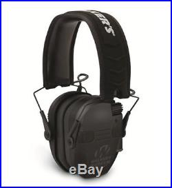 Walkers Ultimate Quad Muff withBluetooth WGE-GWP-RSEQM-BT Shooting Ear Protection