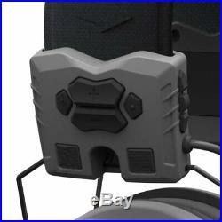 Walkers XCEL 500BT Active Shooting Hearing Equipment Earphone Muff (2 Pack)