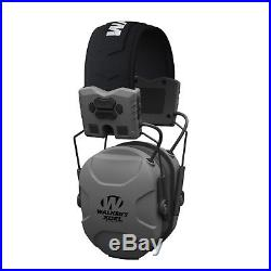 Walkers XCEL 500BT Bluetooth Hearing Protection Earphone Muff GWP-XSEM-BT