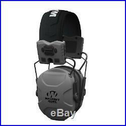 Walkers XCEL 500BT Electronic Ear Muff Protection with Bluetooth GWP-XSEM-BT