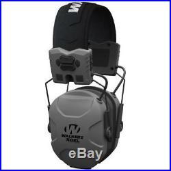 Walkers XCEL Digital Electronic Muff 500BT Bluetooth/Voice Clarity Model GWP-X